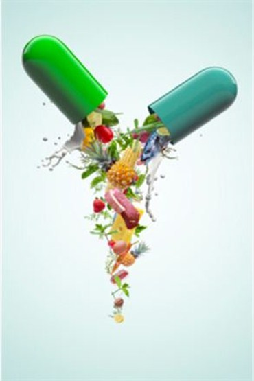 Hangi vitaminler yaşlanmaya karşı etkili?